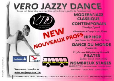 Ecole de danse - Vero Jazzy Dance