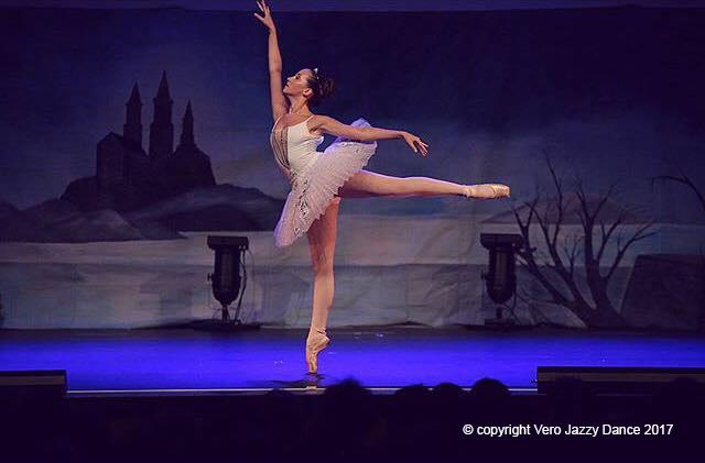 cours de danse classique bourg l s valence vero jazzy dance